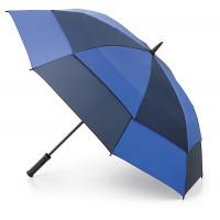 Зонт-гольфер Fulton Stormshield S669 - Blue Navy (Голубой Синий)