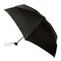 Мужской зонт Fulton Storm-1 G843 Black (Черный)