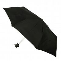 Зонт Fulton Open & Close-3 L345 Black (Черный)