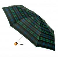 Зонт Fulton Stowaway Deluxe-2 L450 - Moody Check (Клетка)