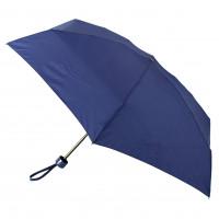 Женский зонт Fulton Soho-1 L793 Navy (Синий)