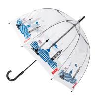 Женский зонт-трость Fulton The National Gallery Birdcage-2 L848 National Gallery Skyline (Национальная Галерея)