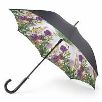 Женский зонт-трость Fulton Bloomsbury-2 L754 - Garden Glow (Сад)