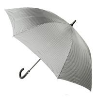 Мужской зонт-трость полуавтомат Fulton Knightsbridge-2 G451 - Grey (Серый)