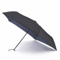 Зонт Fulton Aerolite-1 UV L891 Black (Черный)